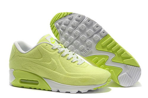 Nike Air Max 90 Vt Unisex Green White Running Shoes Australia